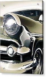 1954 Ford Acrylic Print
