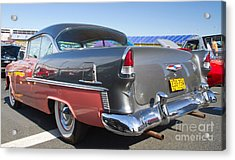 1955 Chevy Bel Air Acrylic Print