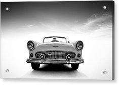 1956 Thunderbird Acrylic Print