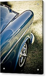 1958 Holden Fc Acrylic Print by Phil 'motography' Clark