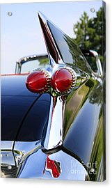 1959 Cadillac Acrylic Print