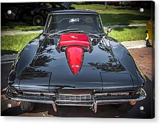 1967 Chevrolet Corvette 427 435 Hp Acrylic Print