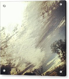 #fridays #loveasunburntcountry Acrylic Print