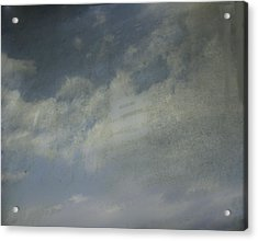 1-001 Acrylic Print