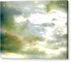 1-004 Acrylic Print