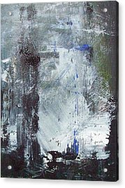 Abstract Acrylic Print by Mary Adam