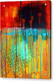 After Midnight Acrylic Print