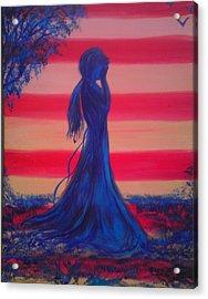 American Dreams......... Acrylic Print