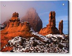 Arches National Park Utah Acrylic Print by Utah Images
