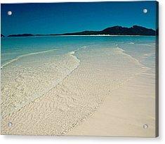 Beach Therapy  Acrylic Print