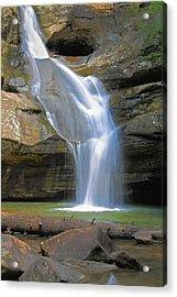 Cedar Falls Landscape  Acrylic Print