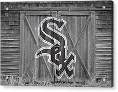 Chicago White Sox Acrylic Print