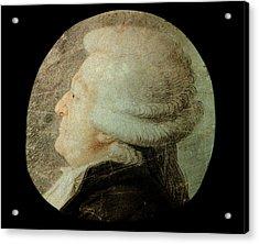 Comte De Mirabeau (1749-1791) Acrylic Print by Granger