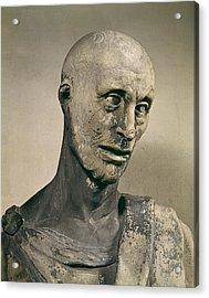 Donatello, Donato De Betto Bardi Acrylic Print