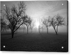 Endless Acrylic Print
