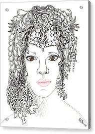 Fairy 2 Acrylic Print