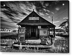 Foster's Mill Store Acrylic Print
