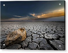 Global Warming Acrylic Print