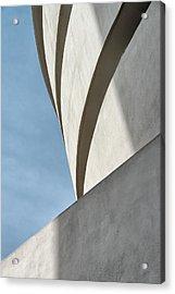 Guggenheim Museum Acrylic Print