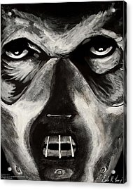 Hannibal Acrylic Print