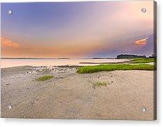 Hilton Head Island Acrylic Print
