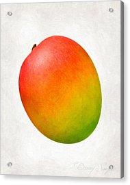 Mango  Acrylic Print