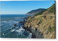Northern California Coast Acrylic Print by Twenty Two North Photography
