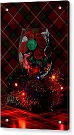 Seasonal Sweets Acrylic Print by Tricia Marchlik