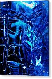T2 Acrylic Print by Amar Sheow