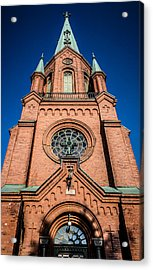 Tampere8 Acrylic Print