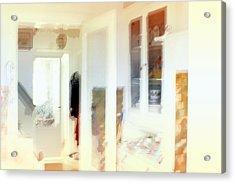 2 The Hallway Acrylic Print