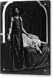 Theatre Othello, 1943 Acrylic Print by Granger