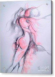 Untitled Acrylic Print
