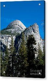 Yosemite National Park Acrylic Print by Mark Newman