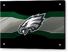 Philadelphia Eagles Acrylic Print