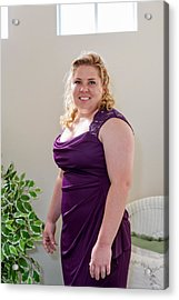 20141018-dsc00387 Acrylic Print by Christopher Holmes