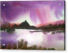 Sold Acrylic Print