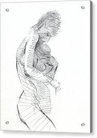 Rcnpaintings.com Acrylic Print by Chris N Rohrbach