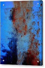 Untitled Acrylic Print by Vincent Cherib