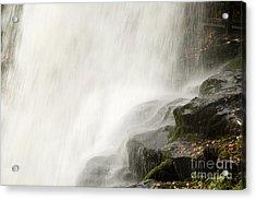 2833 Dry Falls Acrylic Print