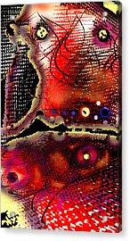 291020130028 Acrylic Print by Oleg Trifonov