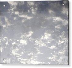1-013 Acrylic Print