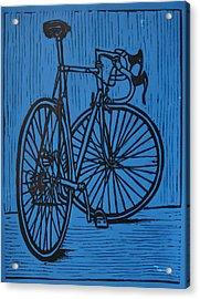 Bike 4 Acrylic Print