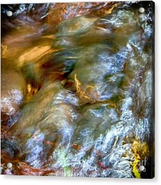 Holy Waters Of Sedona Az By Joanne Bartone Acrylic Print