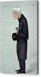 John Henry Newman Acrylic Print by Granger