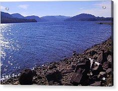 Lakes 2 Acrylic Print
