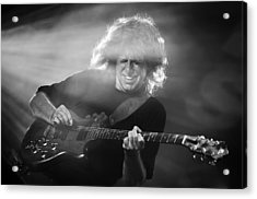 Pat Metheny Acrylic Print