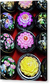 Thailand, Samui Island, Ko Samui Acrylic Print by Cindy Miller Hopkins