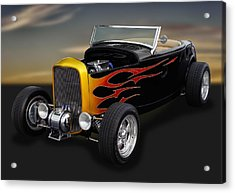 1932 Ford - Grounds 4 Divorce Acrylic Print