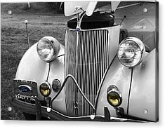 '36 Ford Coupe Acrylic Print